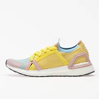 adidas x Stella McCartney UltraBOOST 20 S. Dust Rose/ Free Lemon/ CLBlue