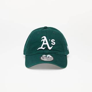 MLB Oakland Athletics Casual Classic Cap Washed Green