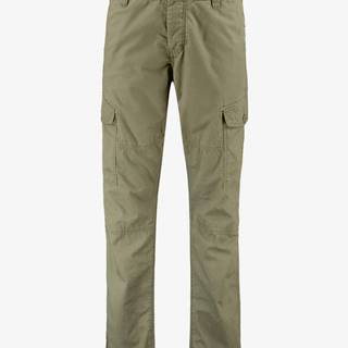Nohavice O'Neill Lm Tapered Cargo Pants Zelená