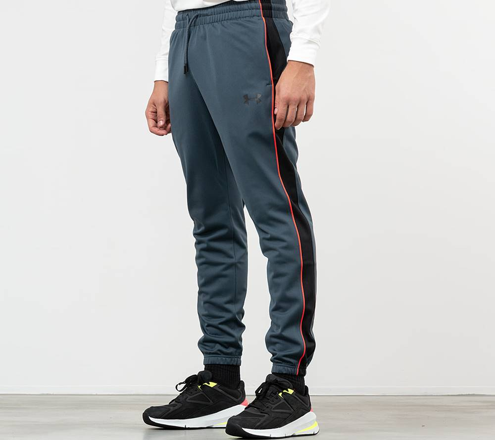 Under Armour Under Armour Unstoppable Essential Track Pants Grey